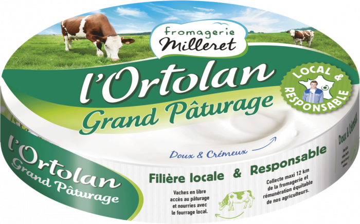 L'Ortolan Grand Pâturage